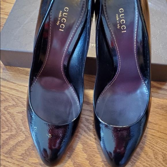 Gucci 8.5 Heels